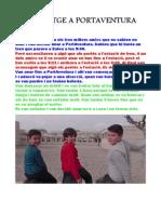 René, Ismael i Pau