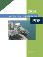 Vervoer Van Bulkladingen 2014 (1) (1)