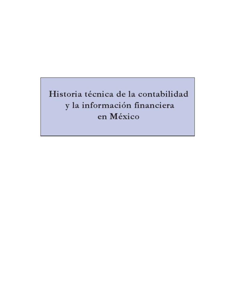 Historia de la contabilidad en mexico.pdf