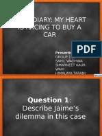 Dear Diary (1)