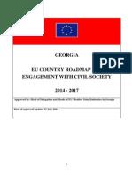 Eu Roadmapfinal2014 2017 Georgia En