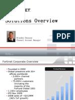 Corp Sales Jan 2010