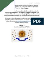 5 Covenant of Antarctica 05.29.2014