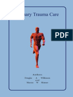 Primary Trauma Care
