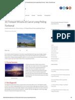 10 Tempat Wisata di Garut yang Paling Terkenal - Aneka Tempat Wisata.pdf