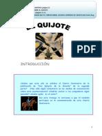 Noticia- El Quijote