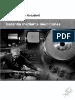2013 Rotabolt Brochure Spanish