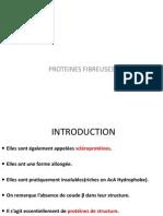 Protéines fibreuses 4