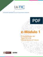 e-Modulo1