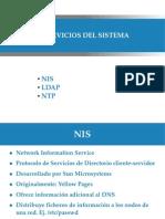 5-Servicios de Sistema