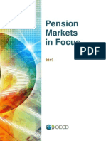 Pension Markets in Focus 2013