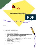 Copy of Sistem Kardiovaskuler Dr.kris