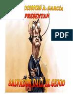Las Casas de Salvador Dali