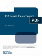 Ks3 Ict Sc Train Pack
