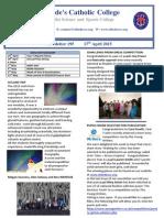 Newsletter 195