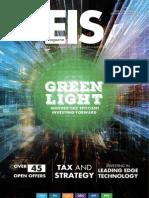 EIS Magazine Issue 1