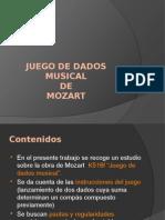 JUEGO DE DADOS