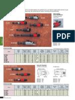Thunderbird 500&350 Parts Catalogue