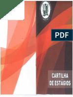 Cartilha de Estágios -CASM UEL