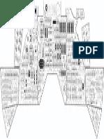 Apollo Command Module Main Display (Apollo 13) (Medium)