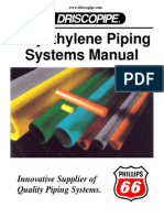 Manual de Diseño HDPE.