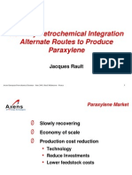 Alternate Routes to Produce Paraxylene.pdf