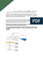 Ondulacion geoidal