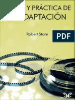 Stam Robert, Teoria y Practica de La Adaptacion 2