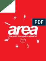 AREA Media Kit 2015