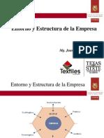 clase 1A-Entorno y estructura de empresa