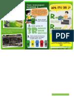 Leaflet Sampah Fix