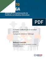 La trama conflictiva - Baltazar Caravedo.pdf