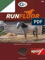 01 Catalogue Runfloor Eng