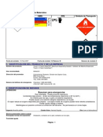 msds Selladro de Expansion-espuma de Poliuretano