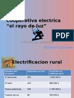 Cooperativa electrica