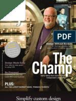 Canadian Jeweller Magazine - December 2009