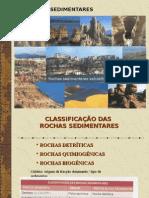 Ppt Classif Rochas Sedimentares