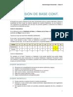 Numerologia - Clase 4 - Puente, Evolución, Inconsciente