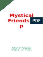Mystical Friendship