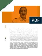 Entrevista Andrea Fiorenza