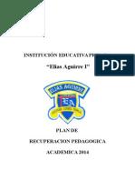 PRP E. A I