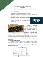 Laporan Integrator & Diferensiator