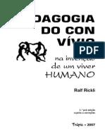 Pedo Con 2007