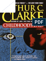 Childhood's End by Arthur C. Clarke, 50 Page Fridays