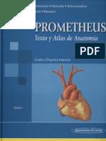 Prometheus Tomo II 1ED