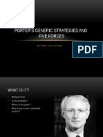 5 Forces Powerpoint