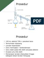 Modul 01 - Prosedur destilasi