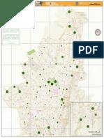Mapa Espacio Público Verde