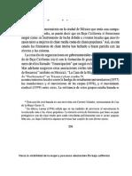 Hacia La Visibilidad de La Mujer y Procesos Electorales en Baja California