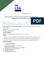 Programa de Curso Inspector de Linea (1)
